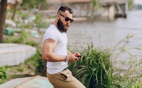 5 Secrets You Will Never Know About Mens